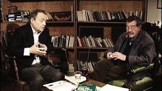 Günter Grass im Gespräch mit Pierre Bourdieu (1999)