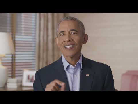 """President Obama: """"JB gets things done"""""""