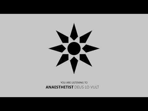 anaesthetist---deus-lo-vult