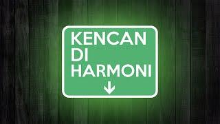 Wahyu Selow - Kencan Di Harmoni