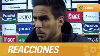 Video Gol Pertandingan Granada CF vs Malaga