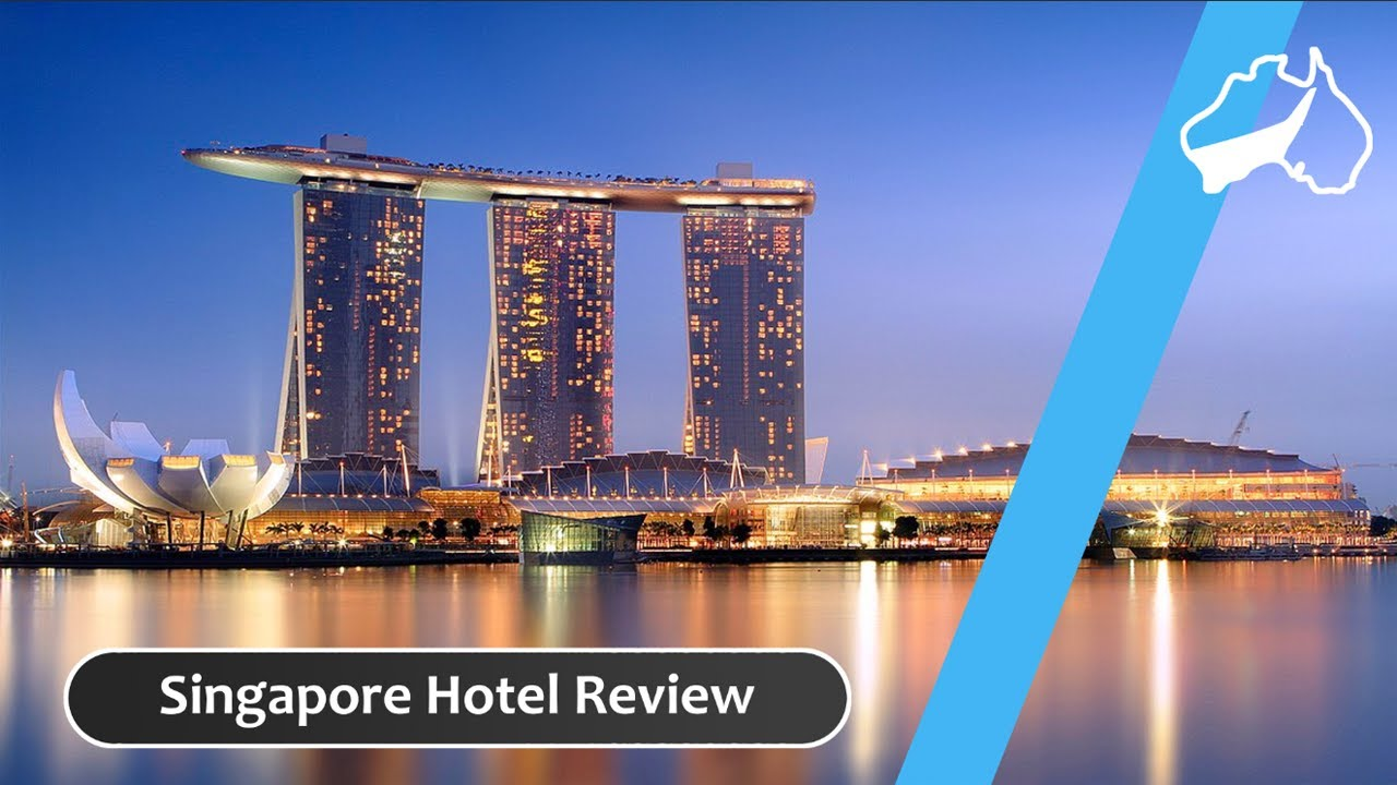 Marina bay sands singapore hotel review youtube for Singapour marina bay sands piscine