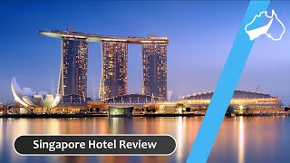 Marina Bay Sands Singapore | Hotel Review