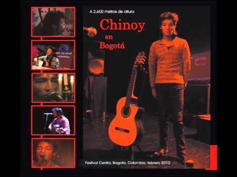 Chinoy - En Bogotá (Album Completo)