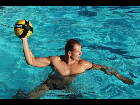 PullBall - Water Polo Drills