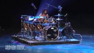 Great Drum Solos Pt. 1 (Thomas Pridgen - Simon Phillips - Benny Greb)