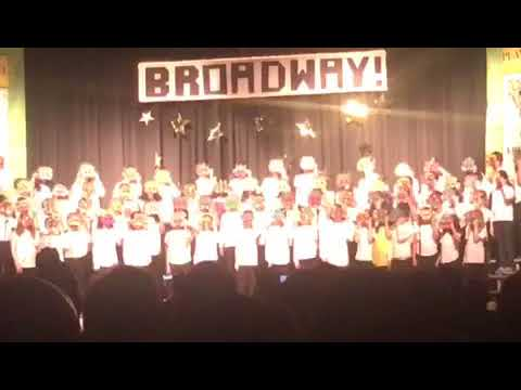 Tripp School March Concert 3