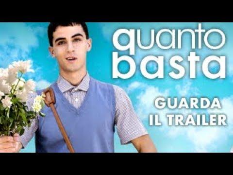 QUANTO BASTA Trailer Ufficiale - Da aprile al cinema