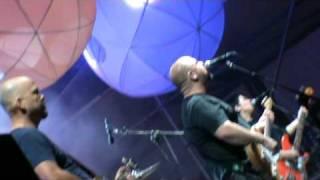 River Euphrates - Pixies - Ferrara Piazza Castello 6 giugno 2010