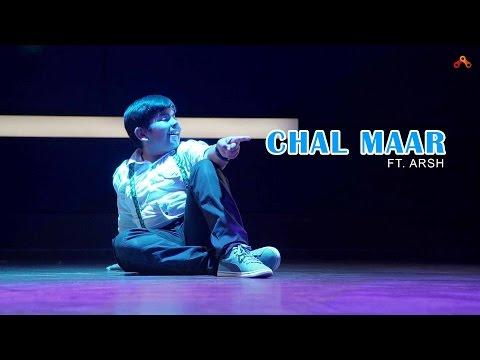 CHAL MAAR | DANCE VIDEO | 2017