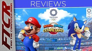 """REVIEW - """"Mario & Sonic At The 2020 Tokyo Olympic Games"""""""