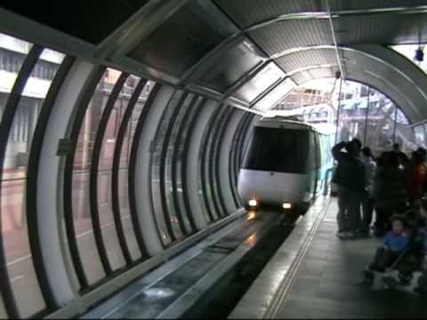 Sydney Tram & Mono Rail