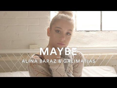 Alina Baraz & Galimatias - Maybe | Akira Uchida Choreography | Dance Stories