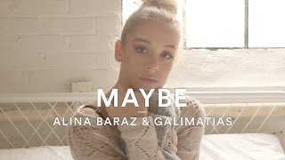 Alina Baraz & Galimatias - Maybe | Akira Uchida Choreography | Dance Stories