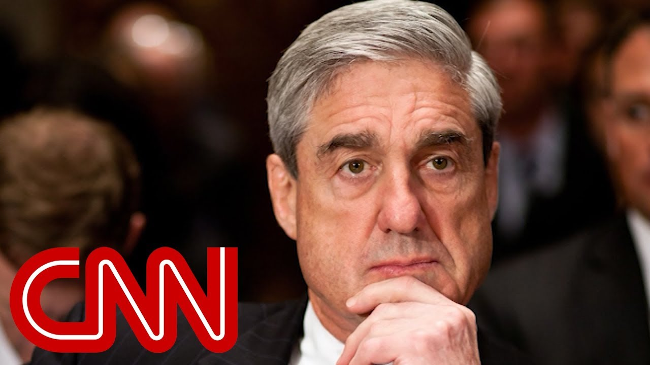 Mueller: The most private public figure in Washington