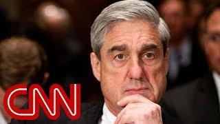 Mueller: The most private public figure in Washington