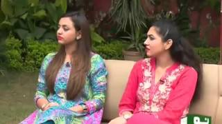 Asad Umar in Sawa Teen Comedy Show with Iftikhar Thakur on Neo News