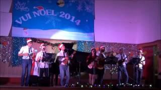 [12hmusicschool.vn]Tuyết Rơi Đêm Giáng Sinh - Nguyễn Duy Hùng