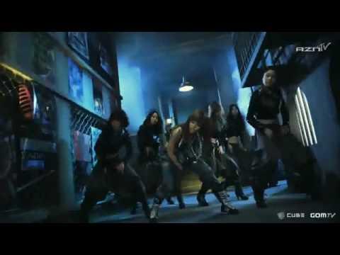 Change   HyunA ft  Jun Hyung   Xem  clip   Zing Mp3