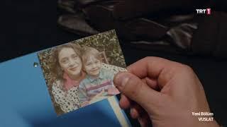 Vuslat 10. Bölüm - Kerem annesini görüyor