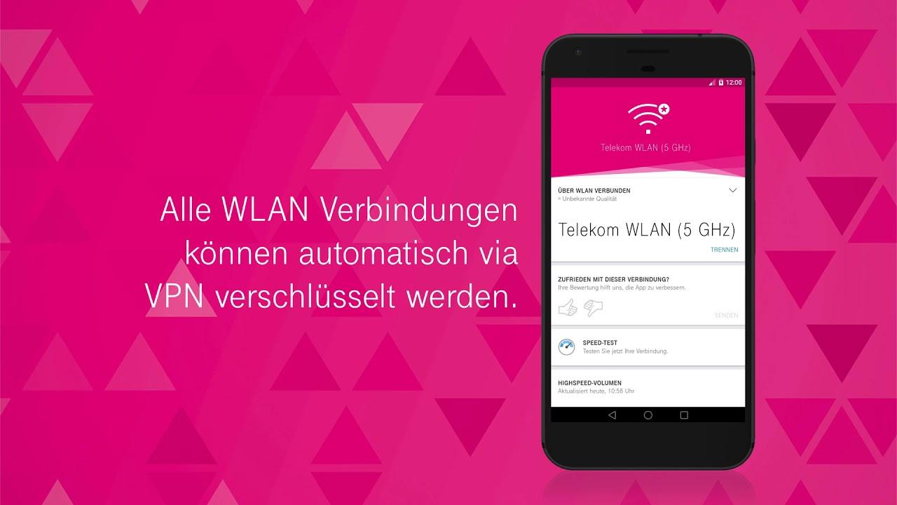 Telekom Apps