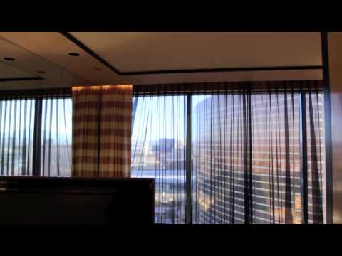 (watch in HD) ENCORE PANORAMIC SUITE ROOM REVIEW