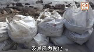 山竹襲港:風勢半夜轉急 天文台不排除掛10號風球