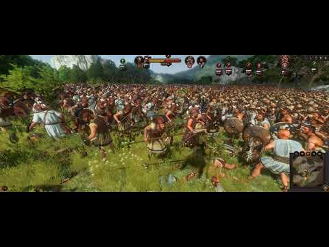 Troy  A Total War Saga Heroic Victory |