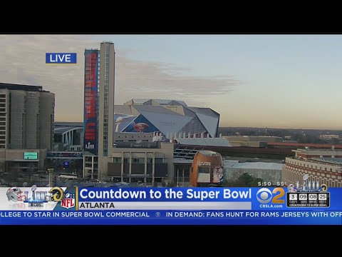 Tickets Still Available To The Super Bowl