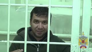 Полицейскими МУ МВД России «Раменское» задержаны подозреваемые в совершении разбойного нападения