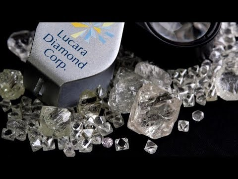 Small Cap Opportunity: Lucara Diamond | Using Technology To Recover 300 Carat Diamonds And Higher