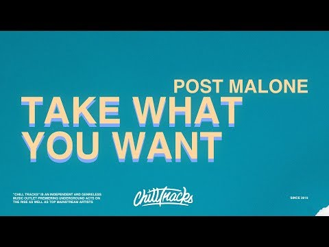 Post Malone – Take What You Want (Lyrics/Letra) ft. Ozzy Osbourne & Travis Scott