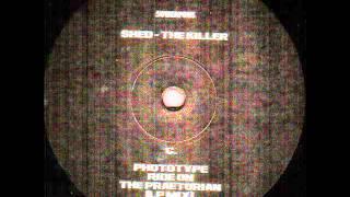 Shed - The Praetorian (LP Mix) [50Weapons]