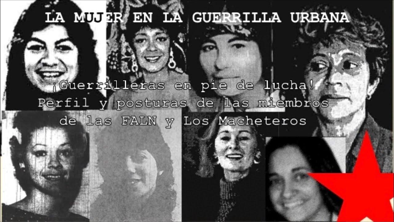 Puerto Rico: Somos Caribe; Sin las mujeres no hay revolución
