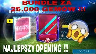 FIFA MOBILE 19 - OTWIERAM BUNDLE TOTS EPL! - 2 MASTERY 95+ NIEWIERZĘ W TO CO SIĘ TU STAŁO !!!