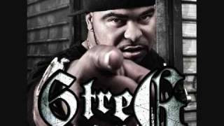 6 Tre G - Fresh (Chopped & Screwed by J.M)