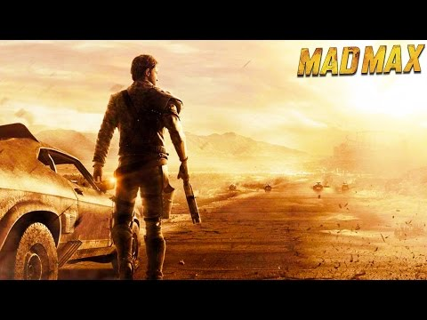 MAD MAX: Search & Destroy! - Mad Max Let's Play Live Stream Walkthrough Part 8