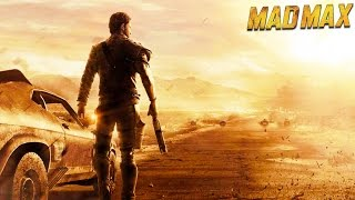 MAD MAX: Search & Destroy! - Mad Max Let