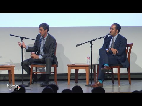 Texas Congressmen talk immigration and health care