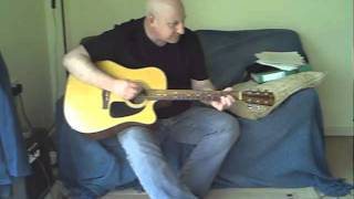 (Steve Earle Cover) Sweet Little 66 .wmv