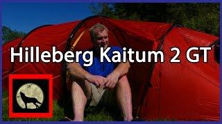 Kaitum Hilleberg 2GT, 2 personnes, 4 Saison Tent, My Favorite Kaitum?