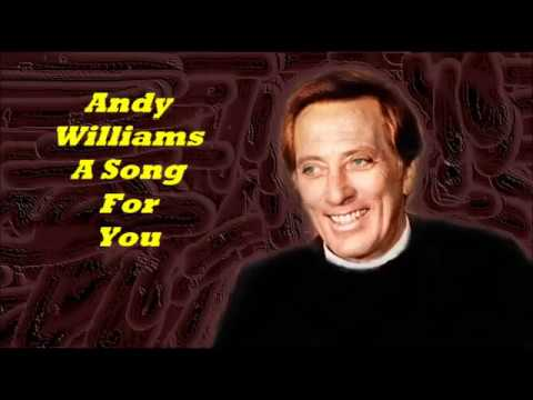 Andy WilliamsA Song For You