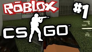 AWP GOD?! | Roblox: Counter Blox (Counter Strike Global Offensive)