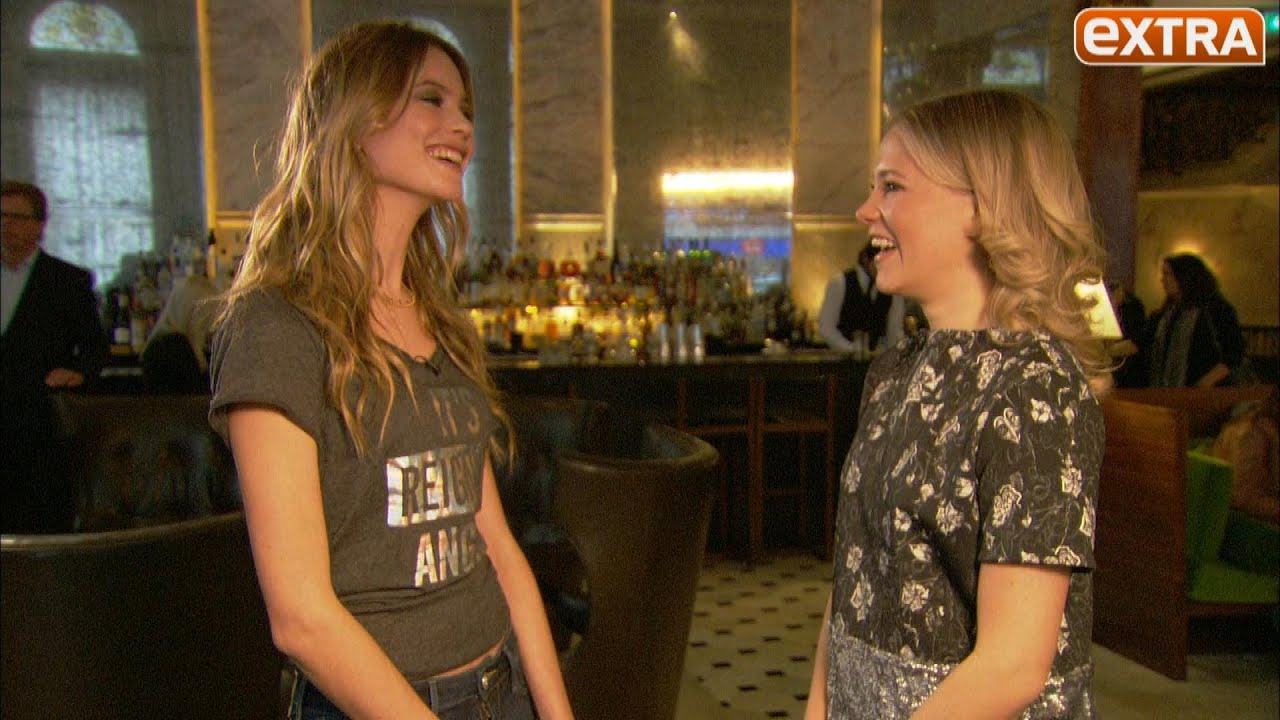 Behati Prinsloo Reveals Meaning Of New Tattoo (hint: It Involves Adam  Levine)  Youtube