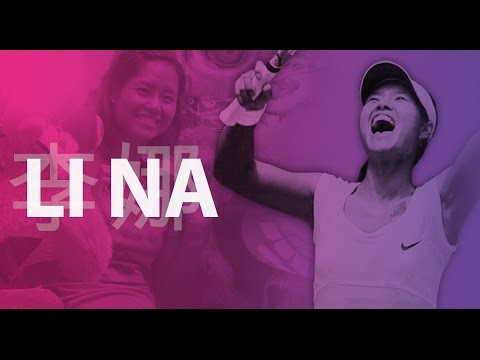 Global Tennis Icon Li Na Announces Retirement