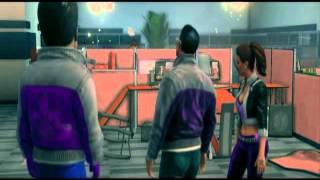 Gameplay Saints Row The Third- part 1-