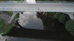 9.8.2018 - Sillalta veteen @ Otamussilta, Häijää, Sastamala