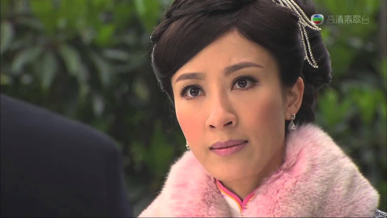 名媛望族 - 第 28 集預告 (TVB) - YouTube