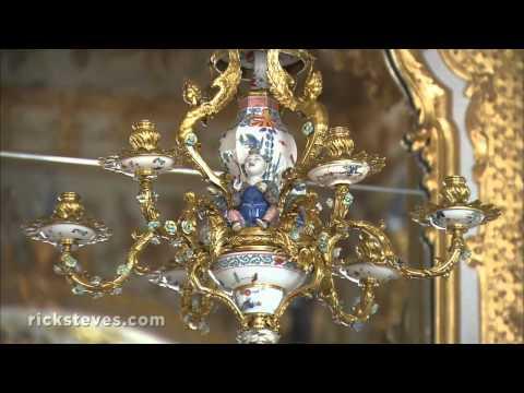 Munich, Germany: Imperial Grandeur in the Residenz