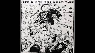 American Society - Eddie and the Subtitles